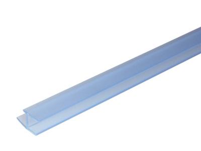 glas rubber profielen